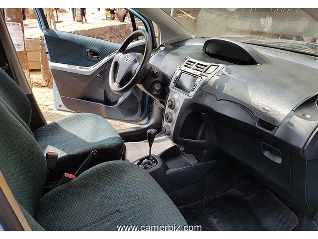 MODEL 2007 TOYOTA YARIS FOR SALE  - 2123