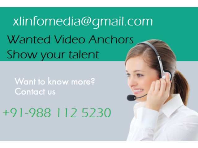 Video Anchors are required - 216
