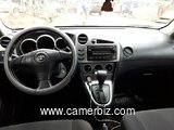 2006 Toyota Matrix Automatique Avec 4WD Full Option A Vendre - 2268