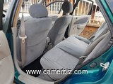 2003 Toyota Corolla 111 Full Option For Sale - 2279