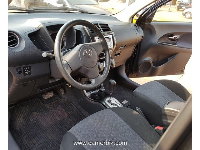 2009 TOYOTA URBAN CRUISER (IST) FULL OPTION AUTOMATIQUE A VENDRE - 2282
