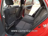 Belle Rouge 2005 Toyota Corolla Runx (Allex) Full Option For Sale - 2336