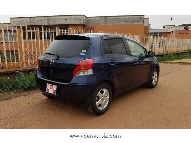 Super Beautiful!!  2009 Toyota Yaris Automatic For Sale  - 2373