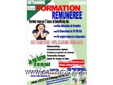 Formation en webmarketing : Je me forme et on me paie  - 2396