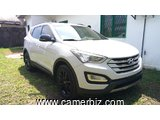 12,700,000FCFA-HYUNDAI  SANTA FE 2-VERSION 2015-OCCASION EN OR-FULL OPTION