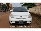 2006 Toyota ist (XA) Full Option A Vendre - 2482