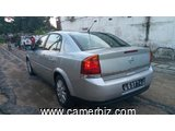 3,850,000FCFA-OPEL VECTRA-VERSION 2005-OCCASION D'ALLEMAGNE -FULL OPTION - 2511