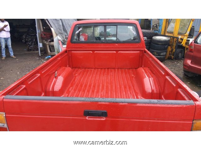 4,700,000FCFA-TOYOTA PICKUP-4X4WD-VERSION 1997-OCCASION BELGIQUE - 2512