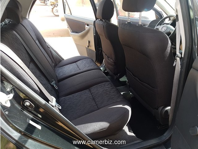 2005 Beautiful Black Toyota Corolla Automatic - Buy Now!!! Air Conditioning System.  - 2594