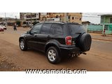 Belle 2005 Toyota Rav4 Full Option A Vendre - 2606