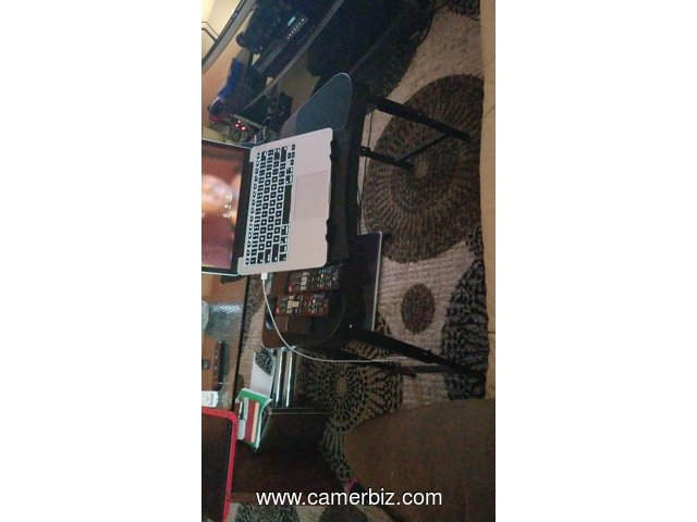 Laptop table-fan - 2648
