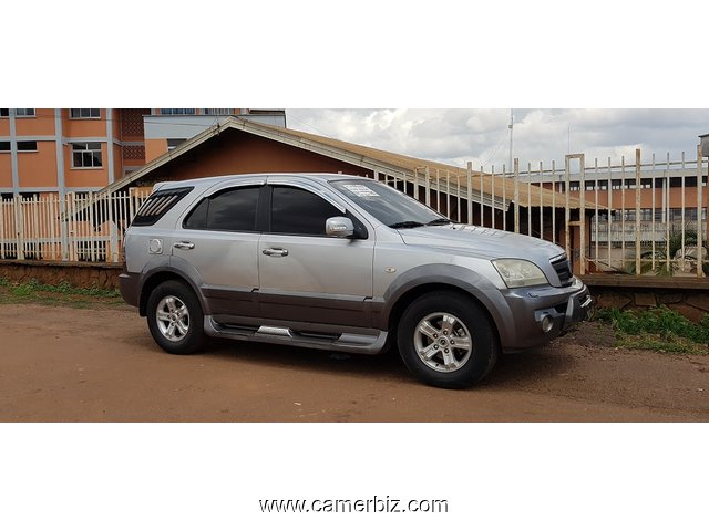 2007 Kia Sorento Full Option a Vendre. - 2666