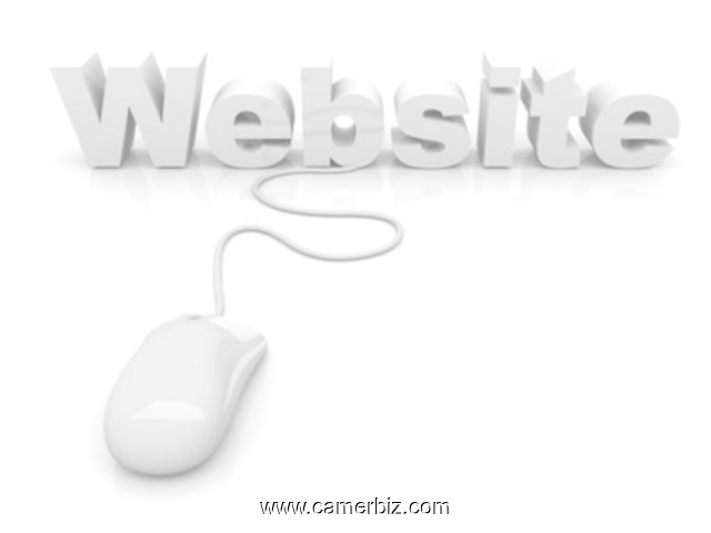 conception de sites web et application mobiles - 2669