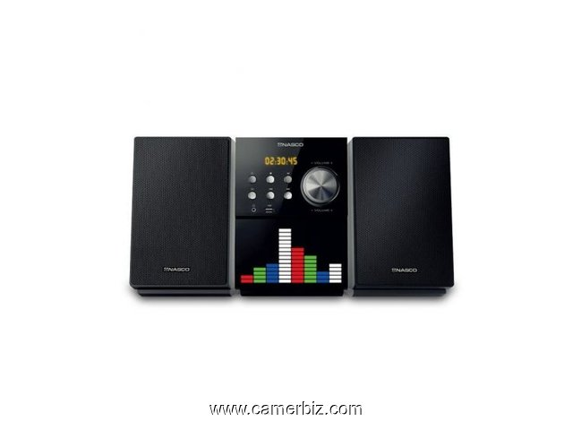 chaine hi fi sn s658 dvd audio hifi yaound cameroun. Black Bedroom Furniture Sets. Home Design Ideas