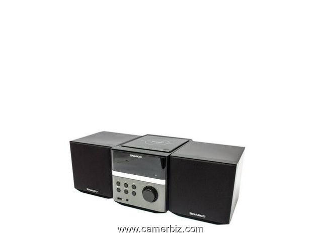 chaine hi fi sn s128 d audio hifi douala cameroun. Black Bedroom Furniture Sets. Home Design Ideas