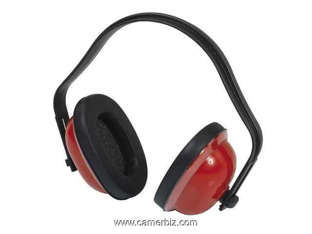Casques anti-bruit de haute performance  - 2797