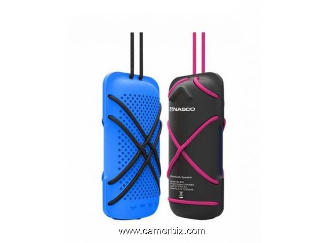 ENCEINTE BLUETOOTH  B01 2W - 2841