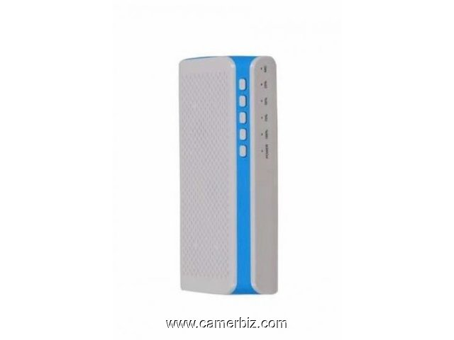 ENCEINTE BLUETOOTH  B02 2W - 2843