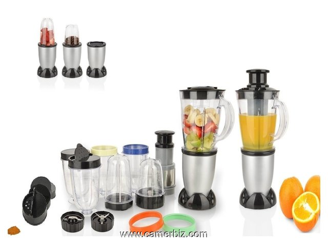 Elpine Magic Multi Blender a vendre. Neuf et original!! - 2945