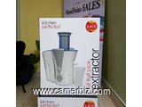 Promotion!!! LLOYTRON Extracteur de Jus / Juice Extractor Machine