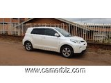 Belle 2009 Toyota Urban Cruiser (ist or XA) Automatique Full Option A Vendre. - 2953