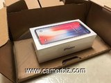 For Sell: Brand New Apple iPhone X 256GB/Samsung Galaxy S9 Plus 128GB/#WhatsAppChat :- +17032147465