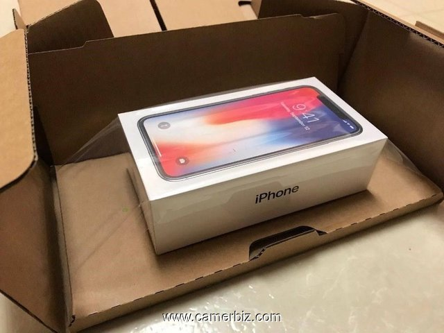 For Sell: Brand New Apple iPhone X 256GB/Samsung Galaxy S9 Plus 128GB/#WhatsAppChat :- +17032147465 - 2964