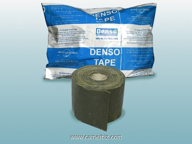 Denso Tape Grease - 3017