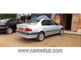 Modele 2000 Toyota Avensis - Full Option a Vendre. - 3054
