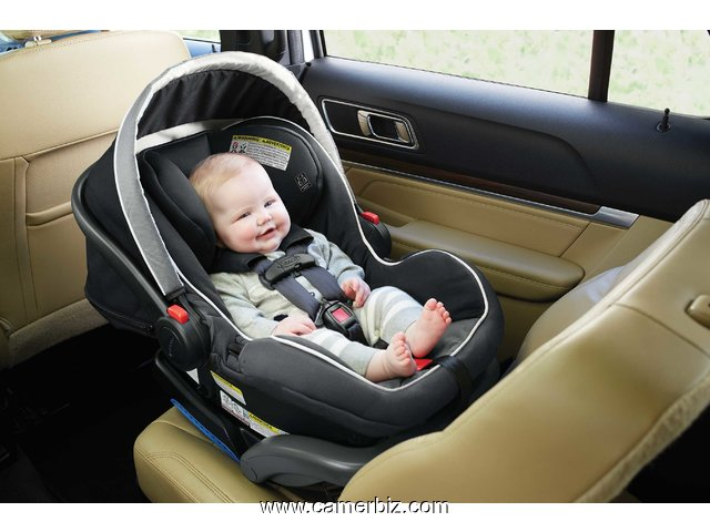 Car baby seats for Children of 1 month - 3 Years) available for Sale. - 3147