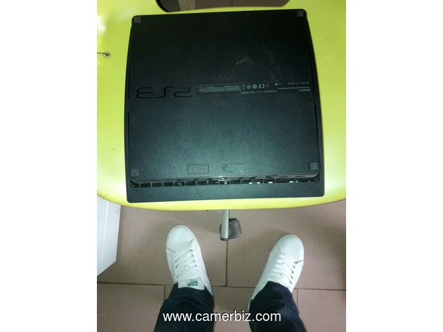 Sony PS3 320 GB  - 3199