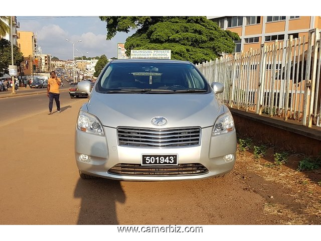 2009 Toyota Mark X Full Option a Vendre - 3210