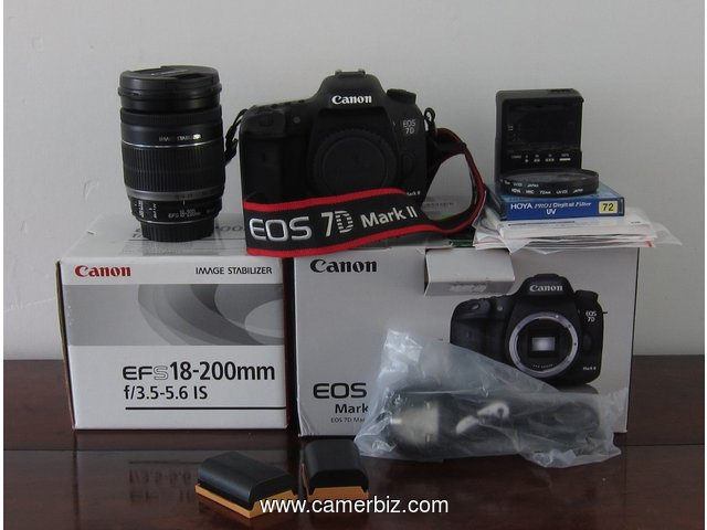 For Sale Canon 6D Mark II, Canon 5D Mark IV, Nikon D3s - 3257