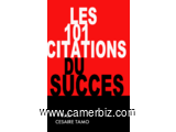 Gratuit - 101 Citations du Succès (Illustré)
