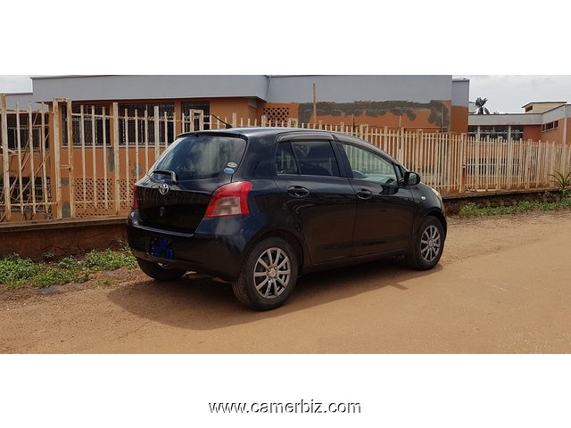 Belle 2008 Toyota Yaris Full Option a vendre - 3314