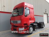 Renault trucks international -used trucks