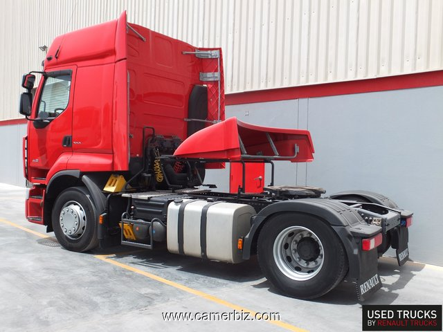 RENAULT TRUCKS PREMIUM ROUTE 460 (direct from manufacturer ) - 3336