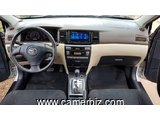 2008 Toyota Corolla Runx (Allex) Full Option a vendre - 3357