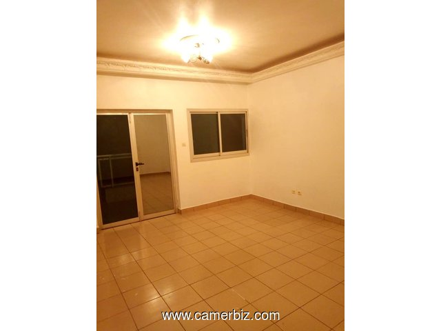 appartement 02 chambres a louer biyem-assi - 3429