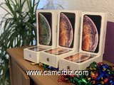 Wholesales Original iPhone XS MAX,XS,XR ,iPhone X,8Plus,7Plus Factory Unlocked - 3466