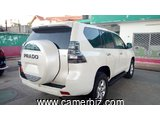 20,000,000FCFA-TOYOTA PRADO LANDCRUISER-4X4WD-VERSION 2012-OCCASION EN OR-FULL OPTION A 8PLACES - 3479
