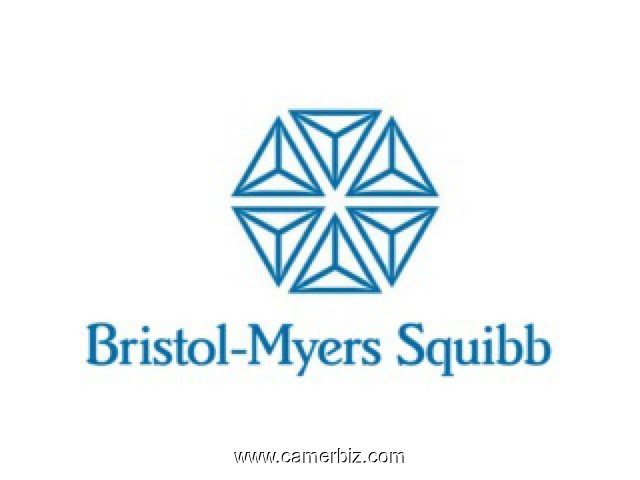 Bristol-Myers Squibb Pharmaceutical Company Recruitment  - 3615