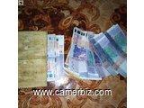 Le Véritable Porte Monnaie Magique Rend Riche Other Douala