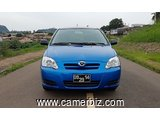 Super Belle 2008 Toyota Corolla Runx (Allex) Full Option A vendre - 3652