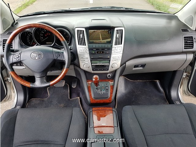 2006 Toyota Lexus RX330 Full Option a vendre - 3740