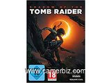 CD Jeux    Tom Raider version française