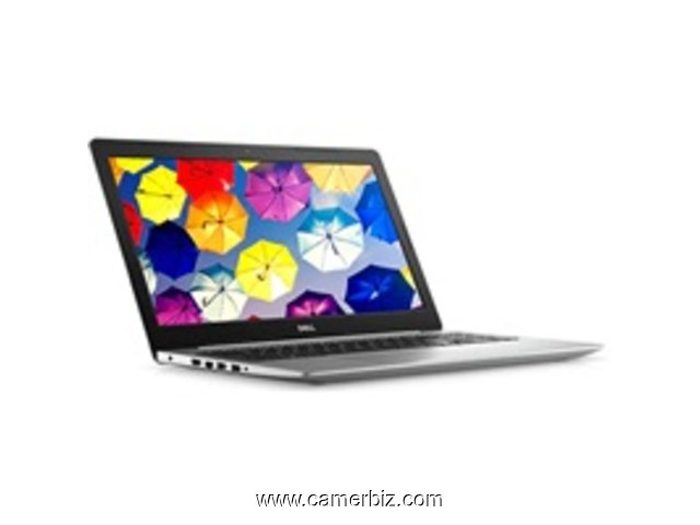 DELL INSPIRONS 15-5000  - 3810