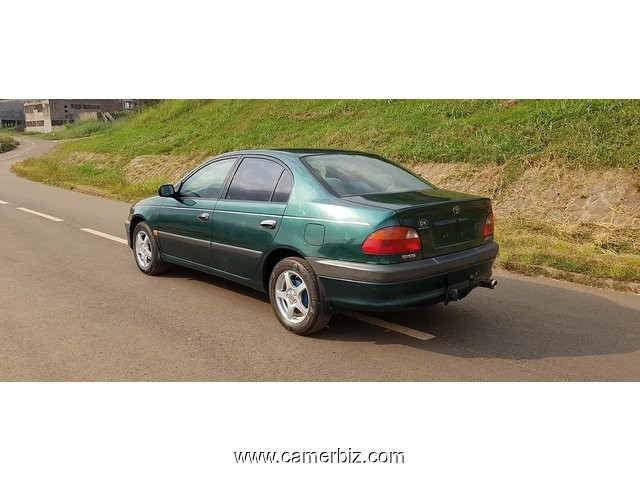 2001 Toyota Avensis Climatisation Full Option a vendre - 4052
