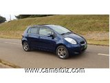 Super Belle 2009 Toyota Yaris Full Option a vendre - 4150