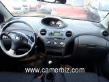 BESOIN D'UNE YARIS 2002 SPORT FULL OPTION VERSION EUROPEENNE - 4296
